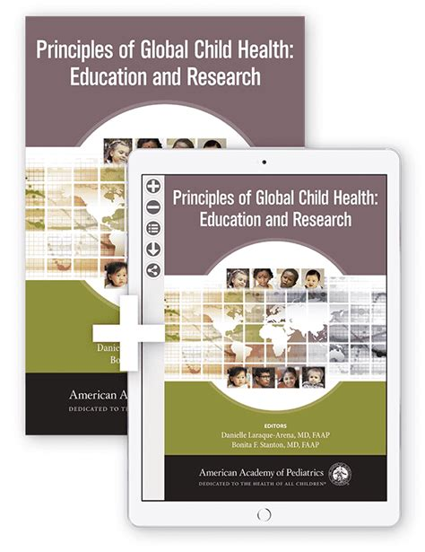 Principles Of Global Child Health Education And Research