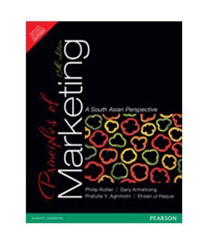 Principles Of Marketing 13th Edition