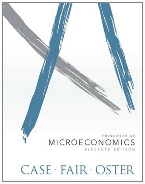 Principles Of Microeconomics 11th Edition Answers