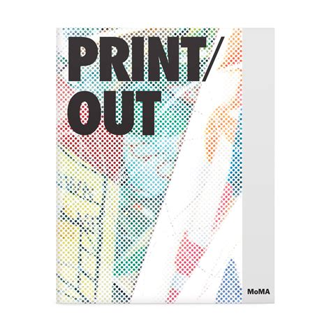 Print Out 20 Years In Print