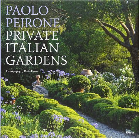 Private Italian Gardens