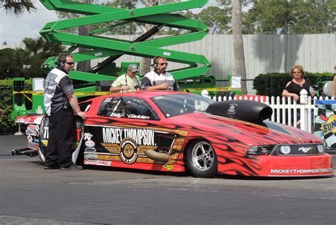 Pro Stock Drag Racing (Photo Gallery)