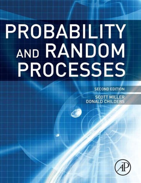 Probability And Random Processes By Balaji Edition