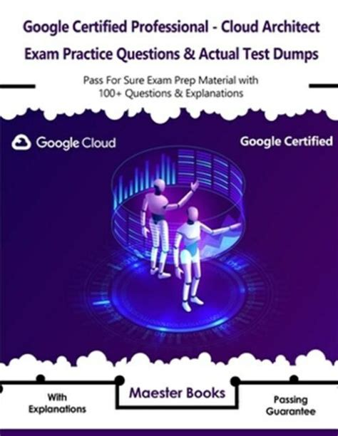 Professional-Cloud-Architect Exam Questions Answers