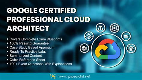 Professional-Cloud-Architect Pruefungssimulationen