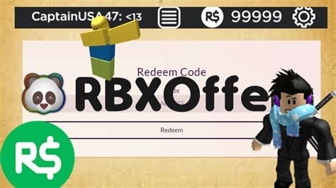 The Best Promo Codes For Rbxoffers 2021