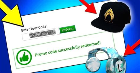 The In-Depth Guide To Promo Codes For Robux On Roblox 2021
