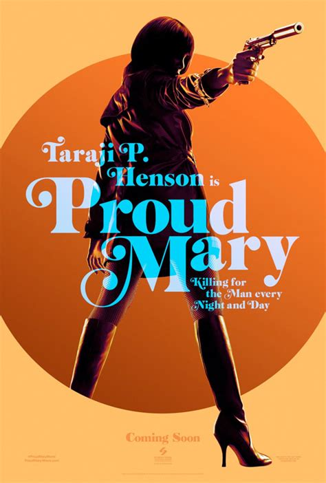 Proud mary (2018) online