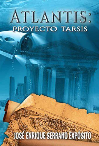 Proyecto Tarsis Atlantis No 2