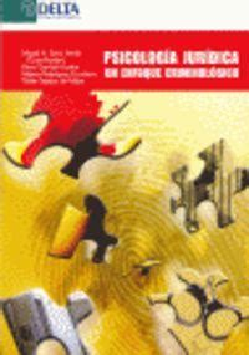 Psicologia Juridica Un Enfoque Criminologico
