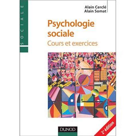 Psychologie Sociale 2eme Edition