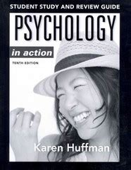 Psychology In Action 10th Edition Study Guide