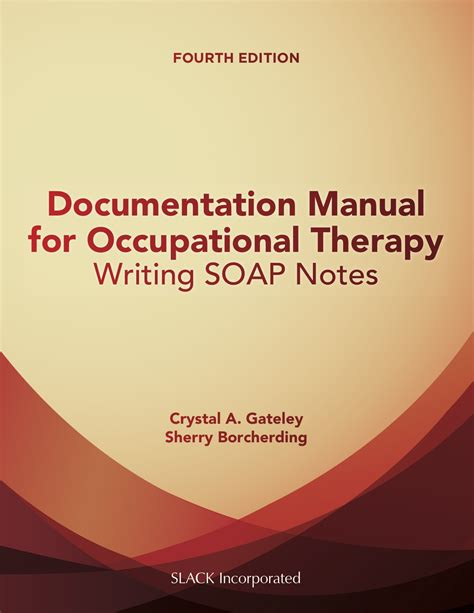 Psychotherapy Documentation Manual