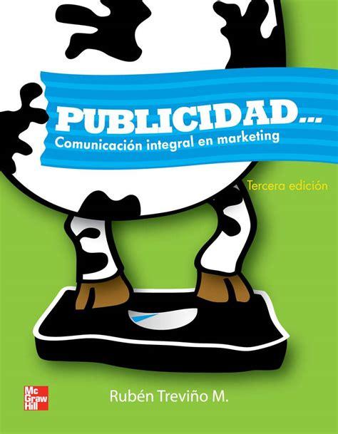 Publicidad Comunicacion Integral En Marketing