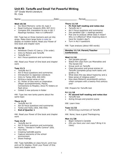 Pugman Studey Guide