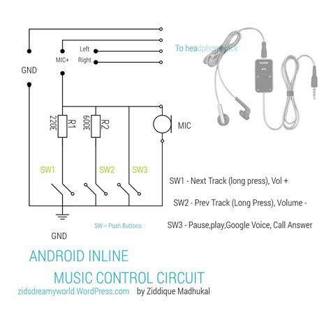 Push To Talk Wiring Diagram