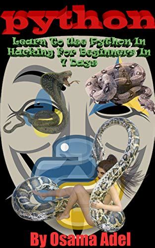 Python Learn To Use Python In Hacking For Beginners In 7 Days English Edition