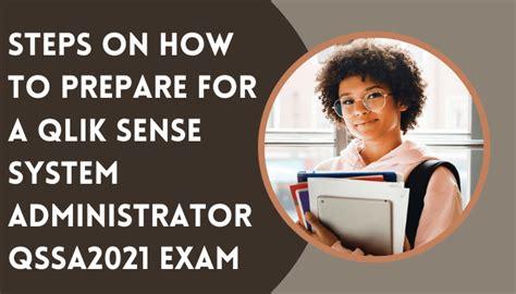 QSSA2021 Latest Exam Online