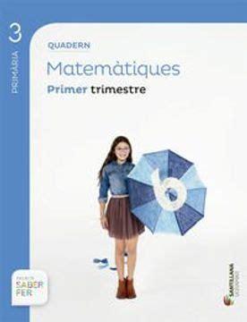 Quadern Matematiques 3 Clicle Mitja 1 Prim Mates