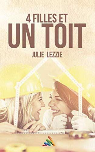 Quatre Filles Et Un Toit Roman Lesbien