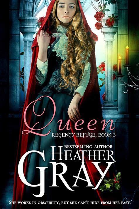Queen Regency Refuge Book 3 English Edition