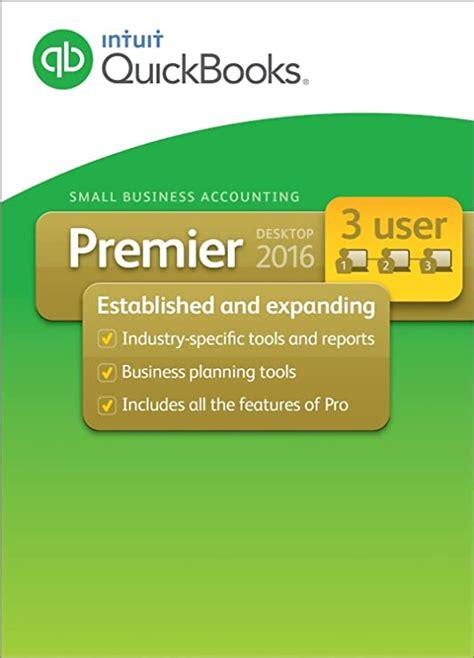 Quickbooks 2016 Manual