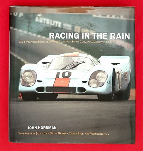 Racing In The Rain Engineering Victories With Aston Martin Gt40 And Porsche 917