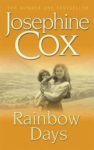 Rainbow Days: A dramatic saga pulsing with heartache
