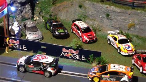 Rallye a go- go.