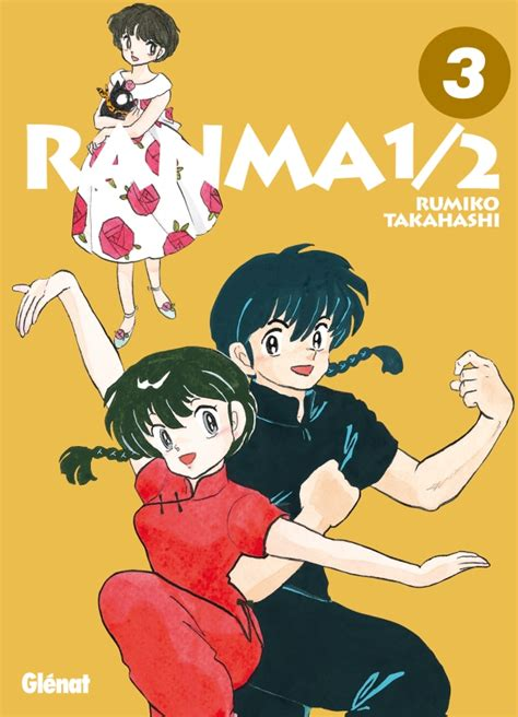 Ranma 1/2 - Édition originale - Tome 02