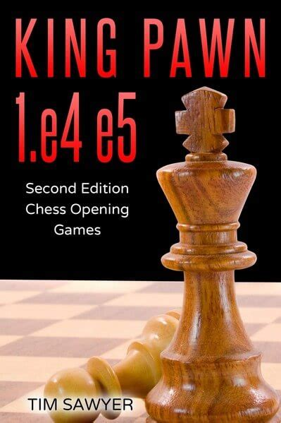 Rare First Moves Chess Opening Games Second Edition English Edition