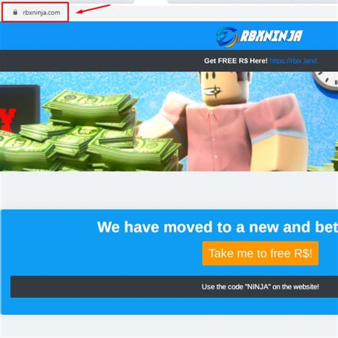 A Start-To-Finish Guide Rbxninja Get Robux