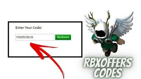The Best Rbxoffers Codes List