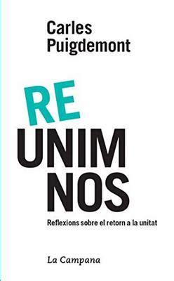 Re Unim Nos Catalan Edition