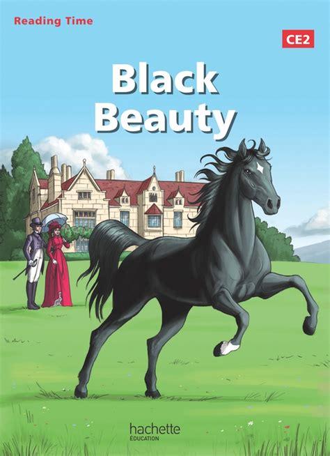 Reading Time Ce2 Black Beauty Livre Eleve Ed 2014