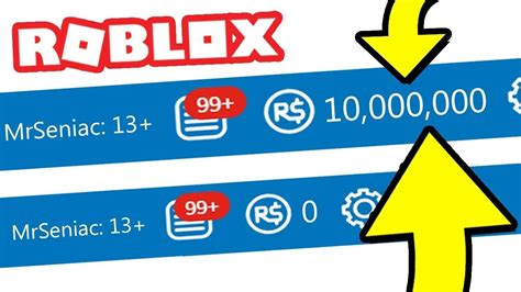 Real Free Robux Websites: A Step-By-Step Guide