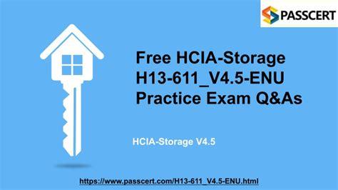 Real H13-611_V4.5-ENU Torrent