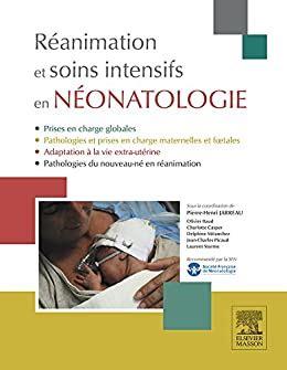 Reanimation Et Soins Intensifs En Neonatologie Diagnostic Antenatal Et Prise En Charge Specialisee
