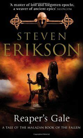 Reaper S Gale The Malazan Book Of The Fallen 7 English Edition