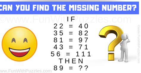 Reasoning Test Questions And Answers