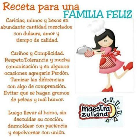 Recetas De Familia Edicion Especial