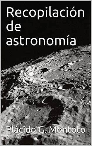 Recopilacion De Astronomia