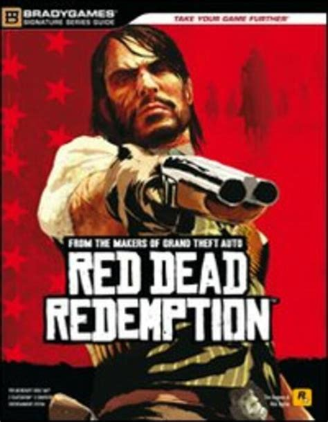 Red Dead Redemption Guida Strategica Ufficiale Guide Strategiche Ufficiali