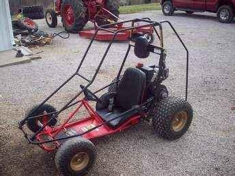 Red Fox Go Kart Manual