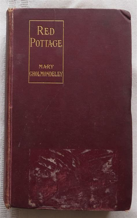 Red Pottage English Edition