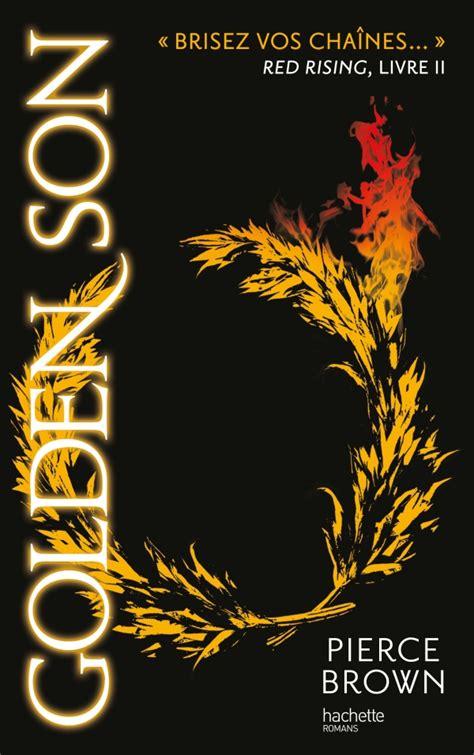 Red Rising Livre 2 Golden Son