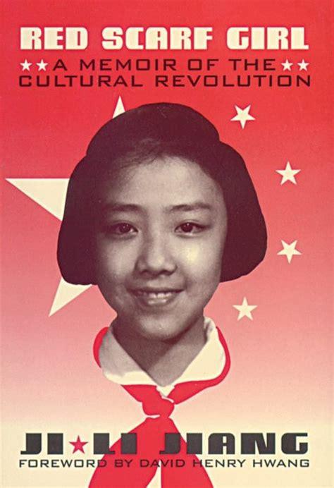 Red Scarf Girl Ji Li Jiang