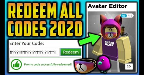 Redeem Roblox Card Codes 2021: The Only Guide You Need