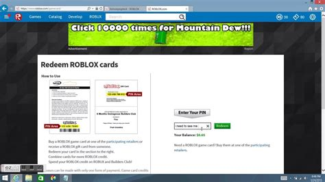 The In-Depth Guide To Redeem Roblox Card Generator